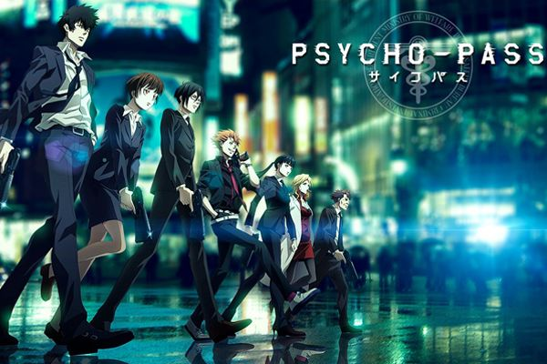 Discover Psycho-Pass on kawaiism.org - Anime, manga, videogames and figures database! Search for your favorite stuff, read news and articles.