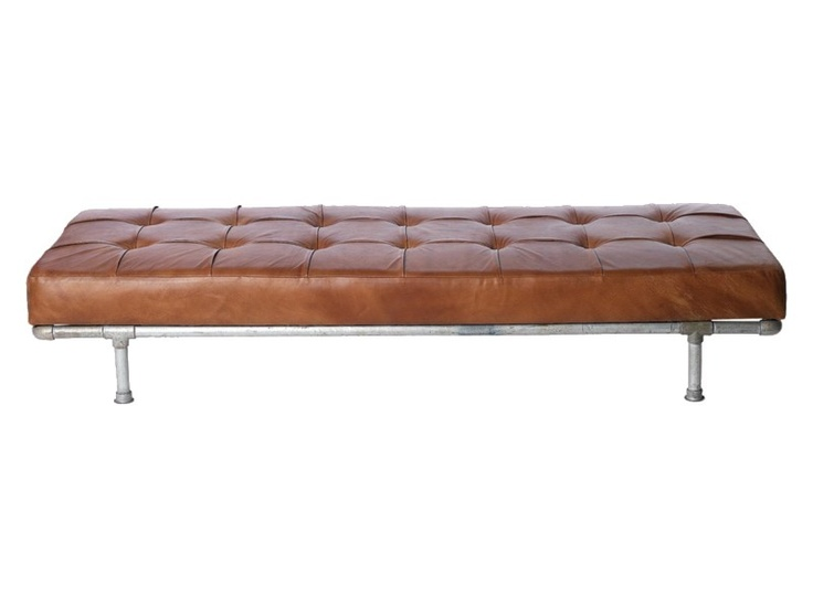 House Doctor Daybed leer