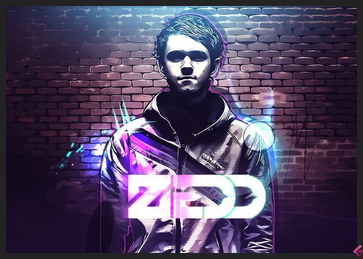 Zedd | Zedd Live at Ultra Music Festival 17-03-2013 | Killing Beats dot com