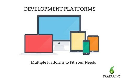 TAAZAA: Development Platforms | IT-Software and Web Application | Scoop.it