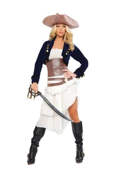 Пиратская вечеринка костюмы для девушек