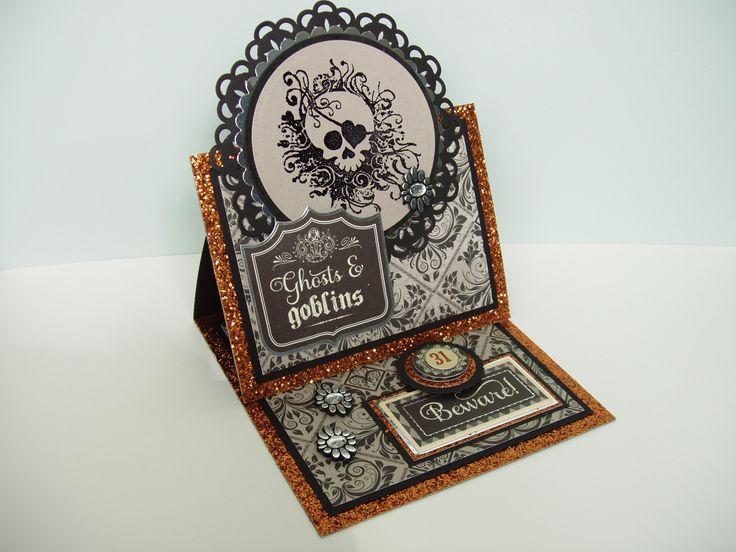 Halloween - Scrapbook.com