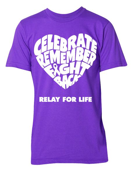 1000 images about relay for life 2016 on pinterest for Relay for life t shirt designs