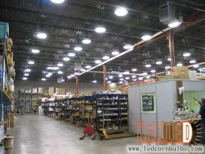Vintage led high bay light ip high bay light LED warehouse light factory led