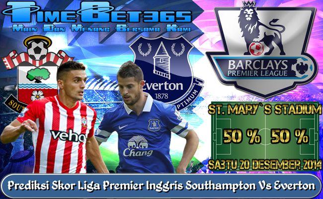 Prediksi-Skor-Liga-Premier-Inggris-Southampton-Vs-Everton