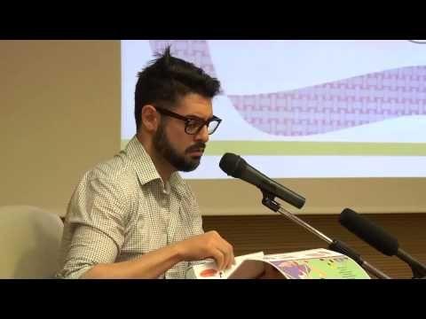 Ανάγνωση του νέου βιβλίου του Ε. Τριβιζά (Εκδόσεις Καρυδάκη) | karydaki.gr