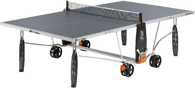 Stół tenisowy Sport 150S Crossover Outdoor Cornilleau | Dla aktywnych - Blog - Rozerwij się!