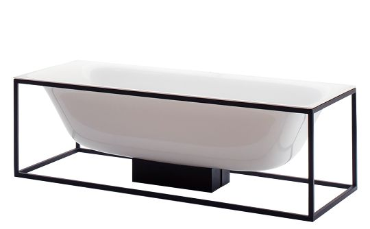 Products - BATHING - Rectangular baths - BETTELUX SHAPE | Bette