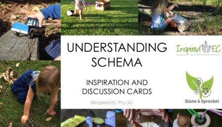 Understanding Schema - Inspiration and Discussion Cards