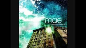 mae, skyline drive. Listened to this all the time in highschool! Flashbacks (: