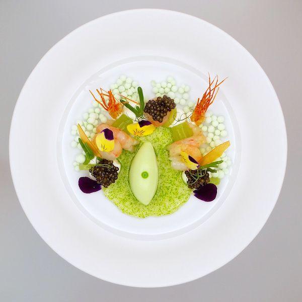 Christian Bau ✅ 3 Sterne Koch ✅ Gastgeber im Gourmetrestaurant Victor's Fine Dining ✅ Perfektionist ✅ Freigeist ✅