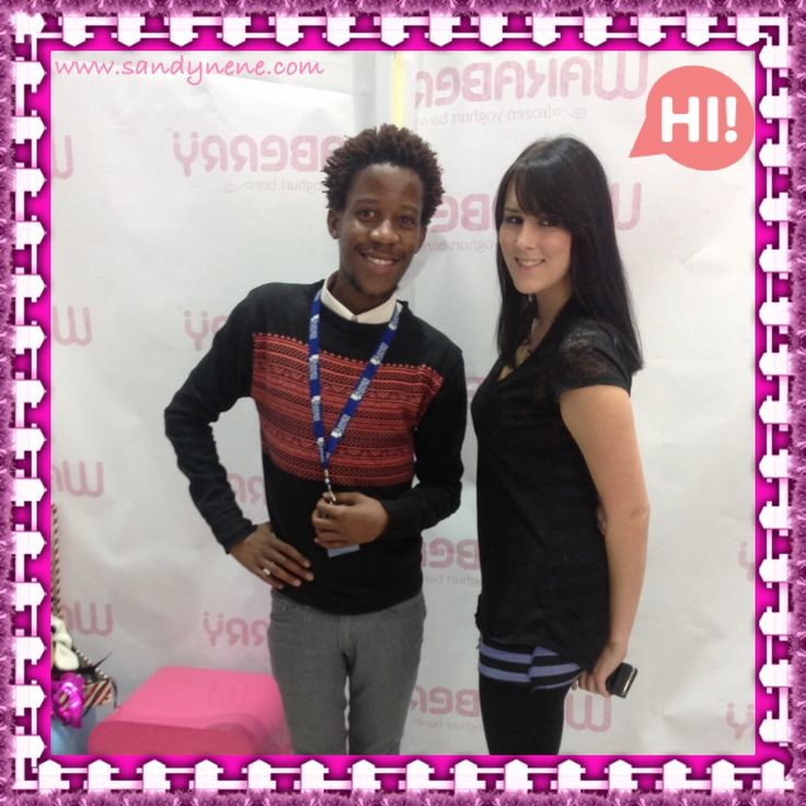 Wakaberry Gateway Launch - Review