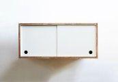 W1200サイズ | ラーチの吊り戸棚(キッチン用) | R不動産 toolbox