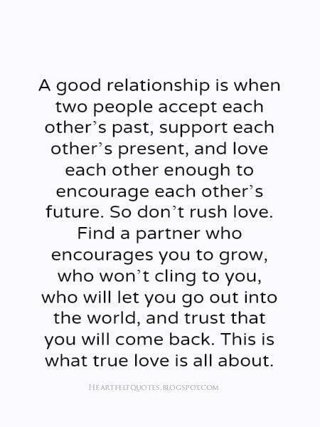 Relationship Love Quotes A Good #relationship love quotes #soulmatelovequotes | random  Relationship Love Quotes