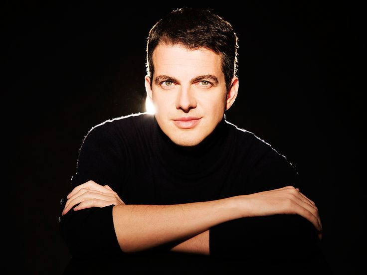 Philippe Jaroussky sings Bach and Telemann
