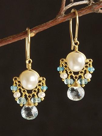 me encantan estas perlas