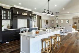 Caesarstone Gallery | staturio Nuvo Kitchen & Bathroom Design Ideas Inspiration