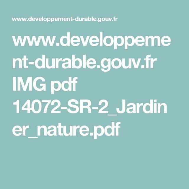 www.developpement-durable.gouv.fr IMG pdf 14072-SR-2_Jardiner_nature.pdf