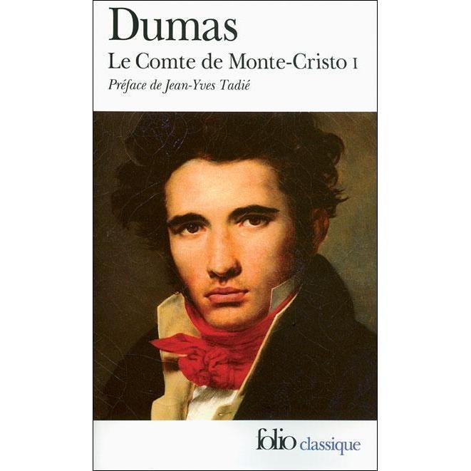 Le compte de Monte-Cristo / Il conte di Monte Cristo  by Alexandre Dumas