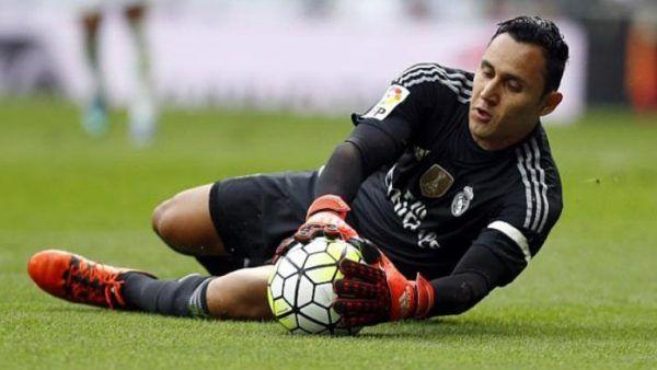 Keylor Navas Mulai Dicintai Real Madrid