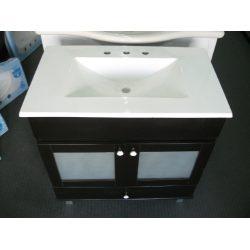 Vanitory Linea Maral 0.60x0.50 Vidriado C/ Patas De Aluminio - Capital Federal - Hogar - Muebles - Decoración - Jardín