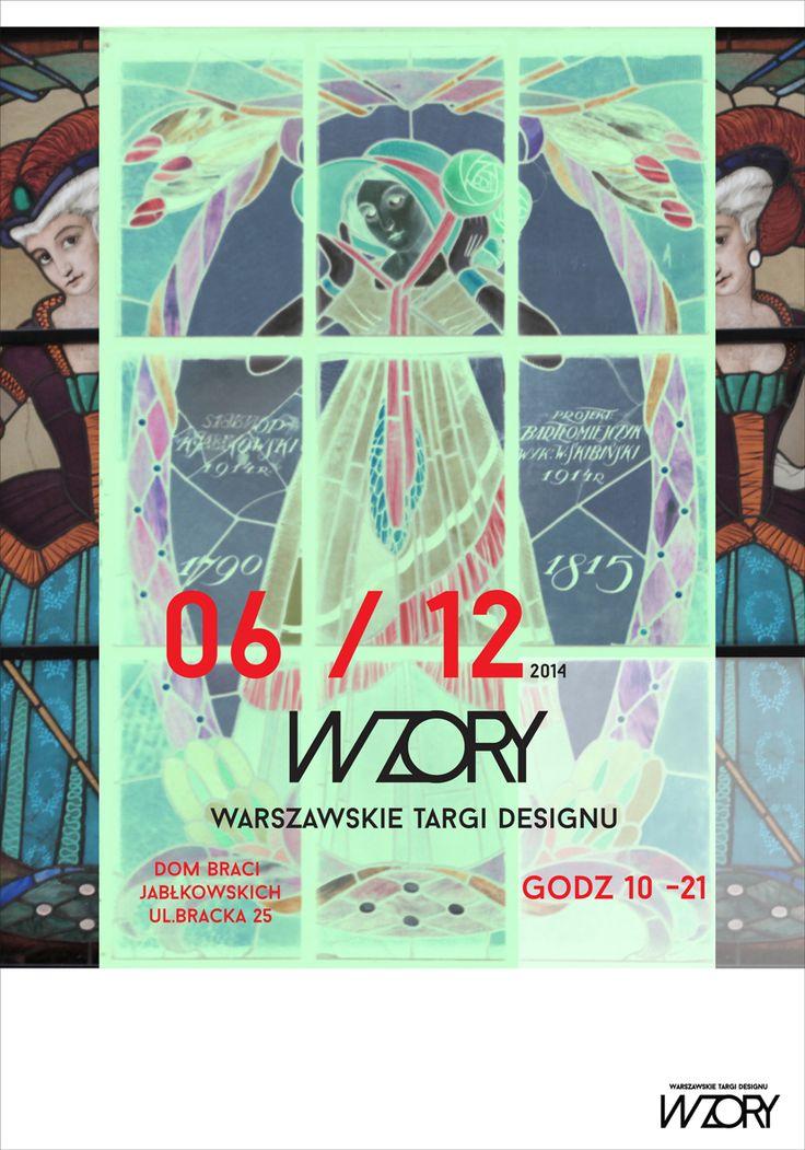 WZORY 6/12  Dom Braci Jabłkowskich 6 grudnia