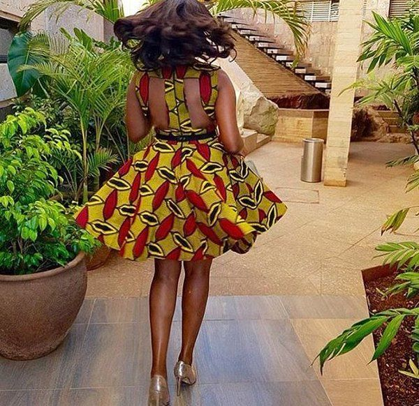 African Fashion (@AfricanFashion_) | Twitter