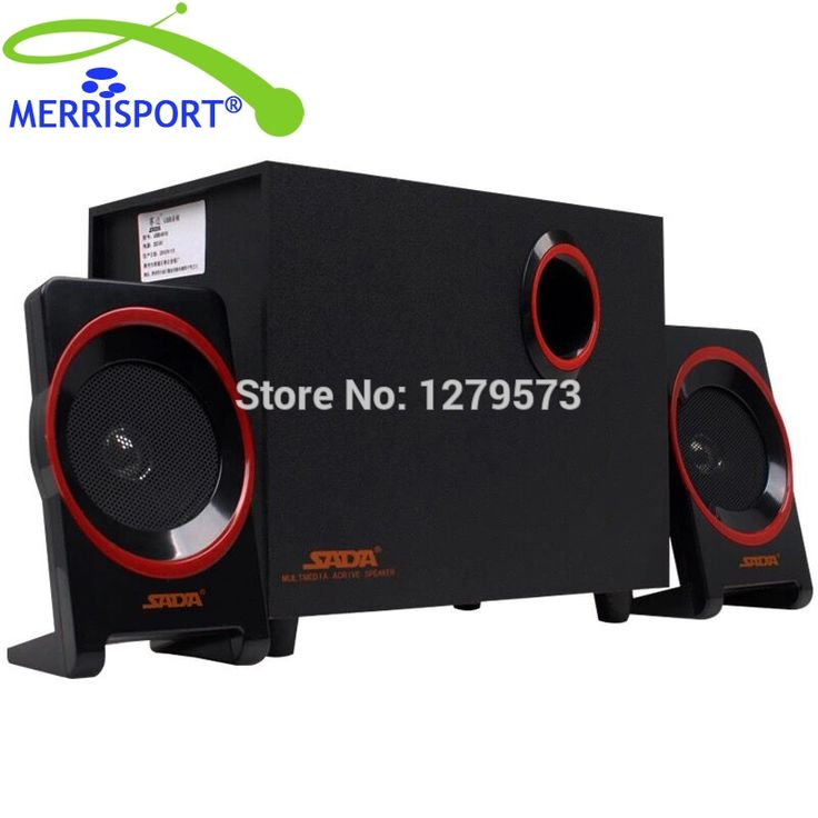 41.99$  Watch here - http://aliahm.shopchina.info/go.php?t=32670941540 - MERRISOIRT 2.1 Computer Speakers System with Powered Subwoofer for Desktops Laptops PC Tablets MP3/4 Players Home Theaters Black  #magazine