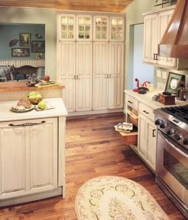 1000+ Ideas About Rustic Country Kitchens On Pinterest