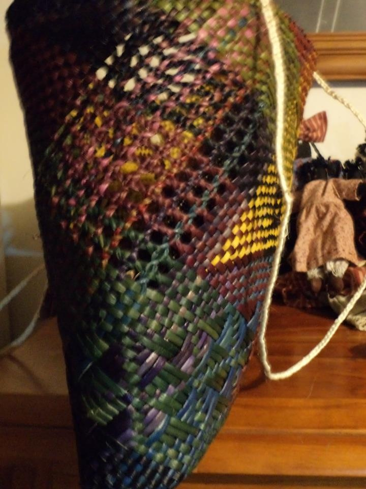 Basket Weaving London : Best images about woven items on local news