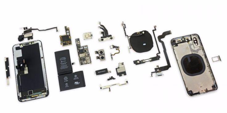 Iphone 8 Repair In Pasadena Ca Ifixit Iphone Apple Accessories