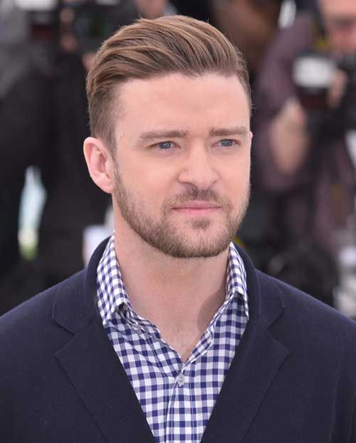 Awesome 50 Best Comb Over Fade Hairstyles for Men