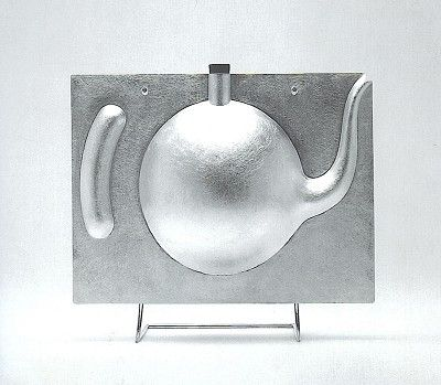 Artist/Silversmith: Rajesh Gogna (MA) - Auction at Christie's London