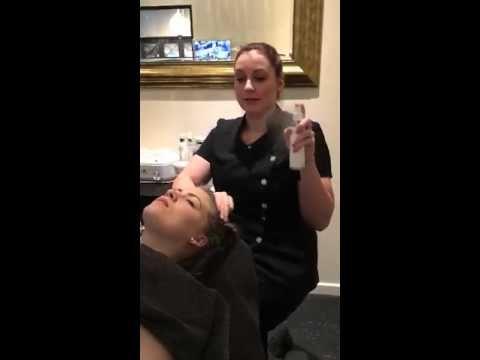 Rosewater - mod acne og/eller som tonic│Visage hudplejeklinik