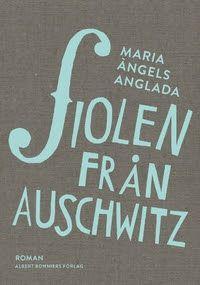 Recension: Fiolen från Auschwitz ~ Fru Bibliofil