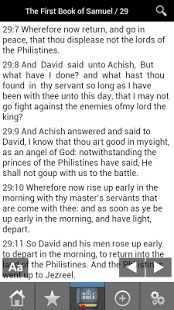 King James Bible (KJV) Free- screenshot thumbnail