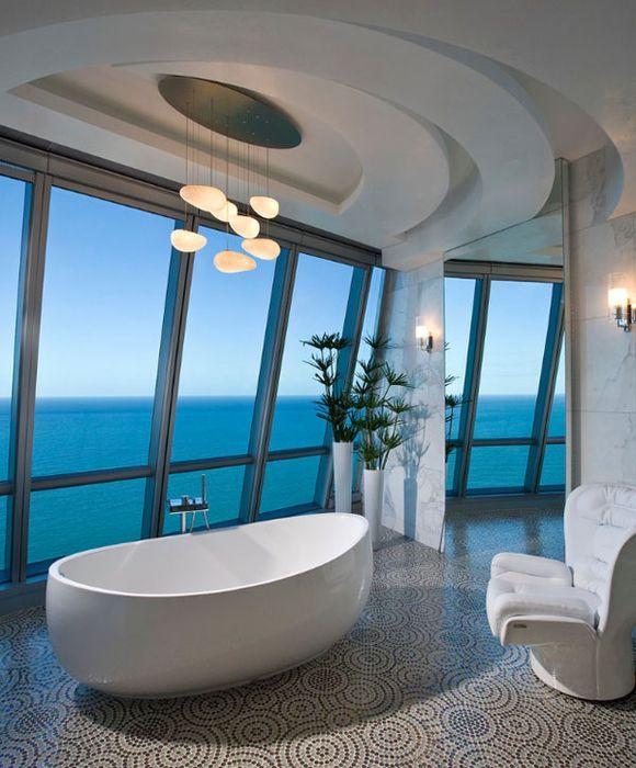 Gallery One Top des salles de bain de r ve dans lesquelles on aurait envie d uhabiter