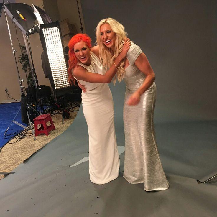 Rebecca Quin & Ashley Flair