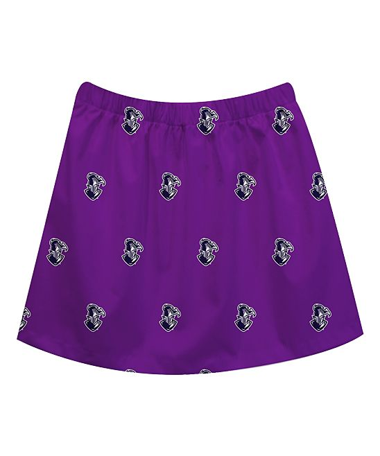 Furman Paladins Logo Skirt - Toddler & Girls