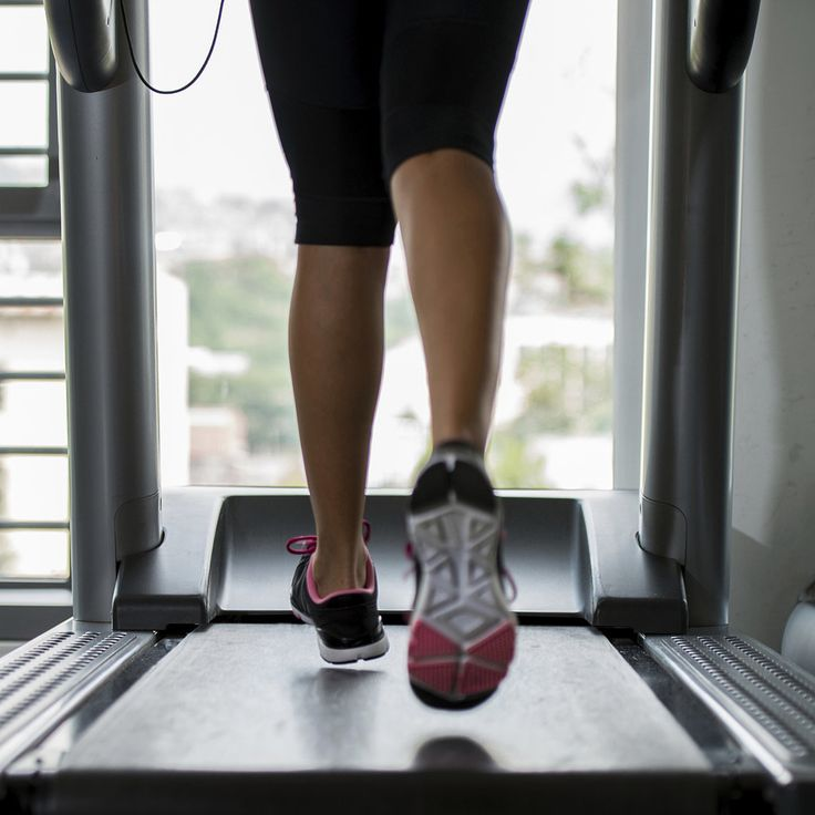 Treadmill Tips to Burn More Calories, Build Muscle, and Run Faster | POPSUGAR Fitness