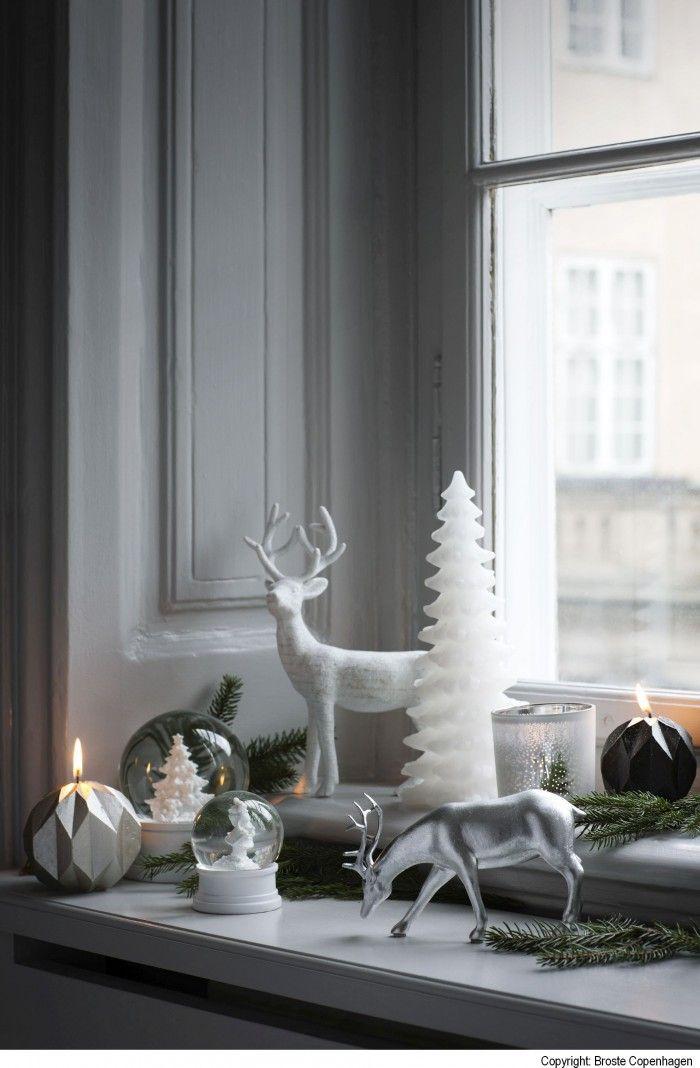 Broste Copenhagen Kerzen Ein Licht Ist Aufgegangen Scandinavian