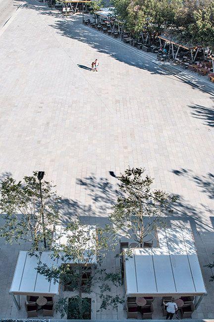 Stjepan-Radić-Square-Crikvenica-by-NFO-05 « Landscape Architecture Works | Landezine