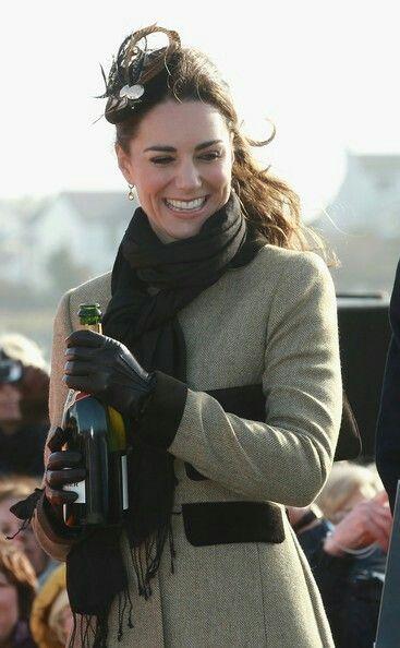 Kate Middleton,  England