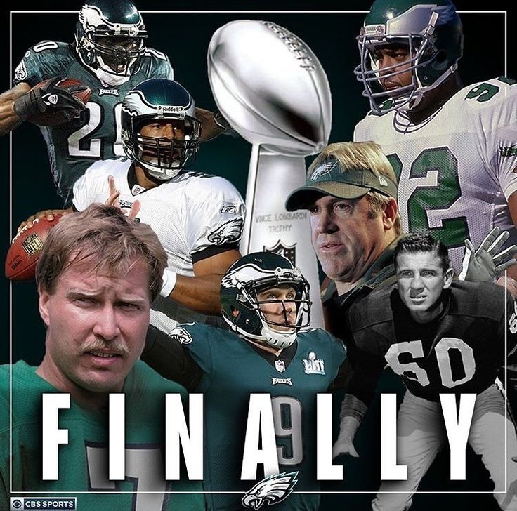 Brian Dawkins Donovan McNabb Reggie White Ron Jaworski Harold Carmichael Jerome Brown Jeremiah Trotter Wilbert Montgomery Randall Cunningham Brian Westbrook Bill Bergy Eric Allen Chuck Bednarick. This ones for you.  #philadelphiaeagles #eaglesnation #flyeaglesfly Created by: @eaglesnation_1933