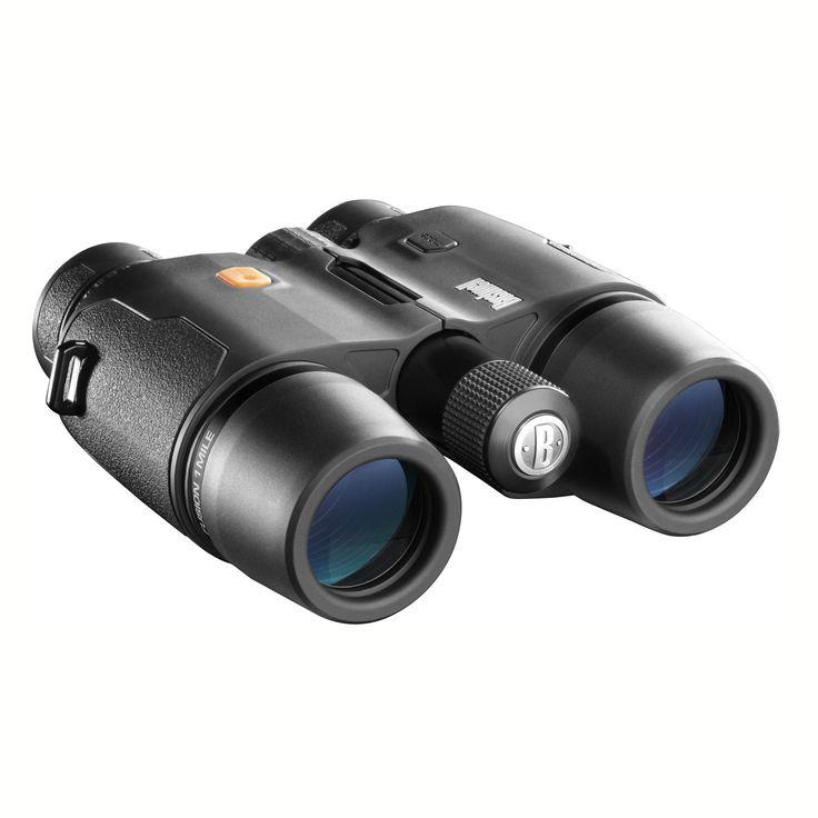 Bushnell Binoculars   Fusion Rangefinder 8x32mm binoculars