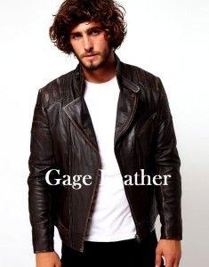 Jaket Kulit Domba Asli Garut Kode JKG 35 Untuk Pemesanan Silahkan Hubungi www.gageleather.com #leatherjacket #gageleather #jaketkulitgarut