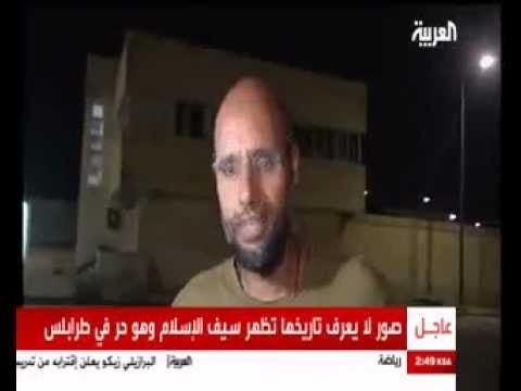 Saif Al Islam Gaddafi Interview in Tripoli 23.08.2011 Rebel & Media Lies Exposed - http://thosedamnliars.com/2013/11/27/the-media/saif-al-islam-gaddafi-interview-in-tripoli-23-08-2011-rebel-media-lies-exposed/