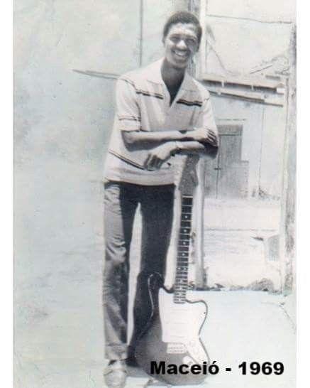 Djavan 1969
