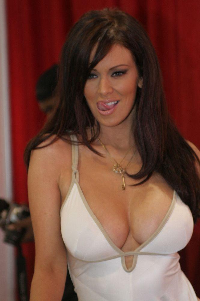Jenna jaminson Nude Photos 44