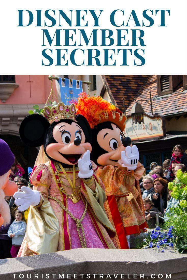 25 Best Ideas About Cast Member On Pinterest Disney